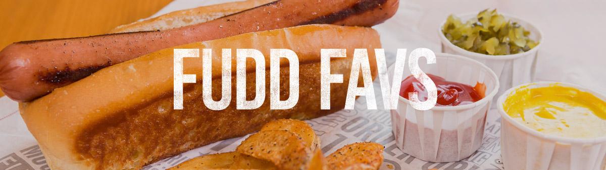 Fudd Favs